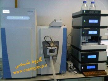 کروماتوگرافی ، روشی برای شناسایی مواد