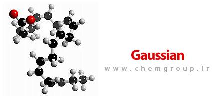 نرم افزار متخصصین علوم شیمی محاسباتی Gaussian 09W v7.0 + GaussView v5.08 + Nanotube Modeler v1.6.4