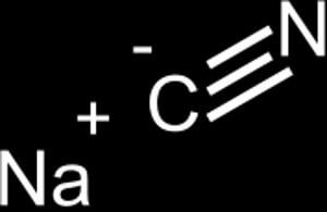 Sodium-cyanide