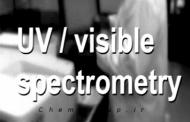 ویدئو اسپکترومتری UV-Vis