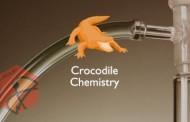 نرم افزار آزمایشگاه مجازی شیمی Crocodile Chemistry