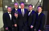 فناوری نقاط کوانتومی، برنده جایزه 2015 ادیسون