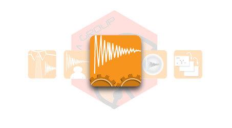 نرم افزار رسم و بررسی طیف های ACDLAB | NMR