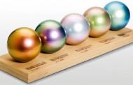 پوشش نانو کامپوزیتی با قابلیت تغییر رنگ در اثر حرارت