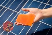 افزایش بهره وری از پانل های سلول خورشیدی
