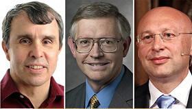 برندگان نوبل شیمی 2014