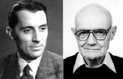 جوانترین و پیرترین برندگان جایزه نوبل شیمی