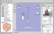نرم افزار آزمایشگاه مجازی شیمی VLab