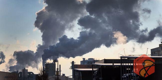 تبدیل گاز دی اکسید کربن به سوخت پاک با ماده جدید