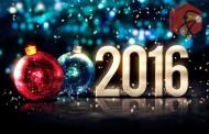 سال نو میلادى مبارک