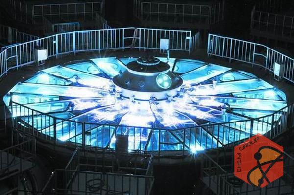 ایده ساخت خورشید مصنوعی در چین