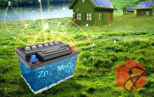 ساخت باتری های ارزان قیمت و سازگار با محیط زیست