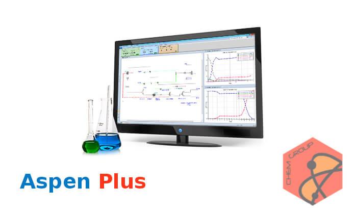نرم افزار شبیه سازی و طراحی در مهندسی شیمی Aspen Plus