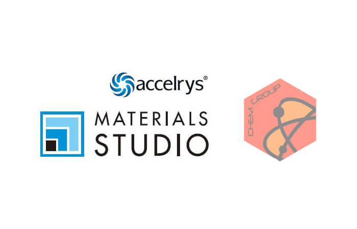 نرم افزار شبیه سازی ترکیبات شیمیایی Accelrys Materials Studio 6.0