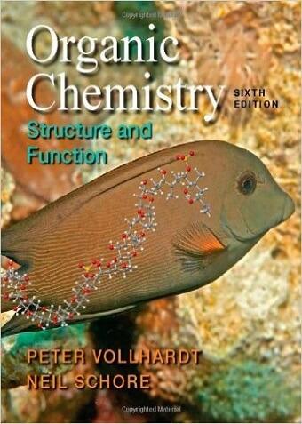 organic-chemistry-volhardt-6th