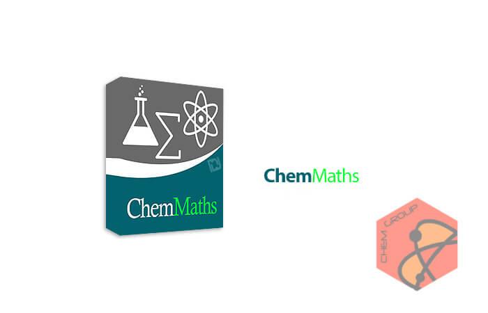 نرم افزار انجام انواع محاسبات علمی و مهندسی ChemMaths v16.1