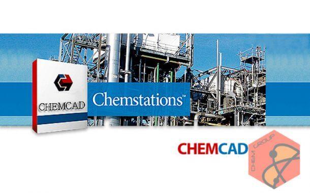 نرم افزار شبیه سازی فرآیند های شیمیایی و پالایشگاهی CHEMCAD Suite v6.5.7.8139