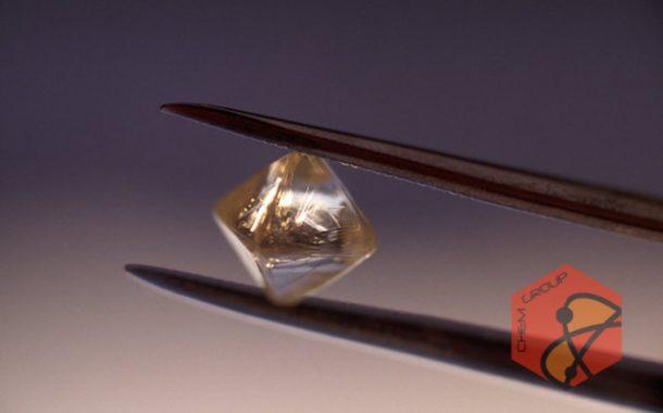 تبدیل زبالههای هستهای به باتری با الماس