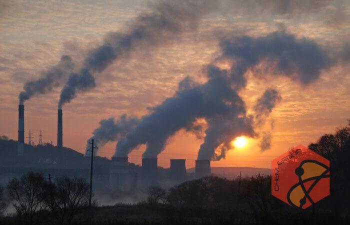 ابداع روشی جدید برای بازیافت گازهای گلخانه ای