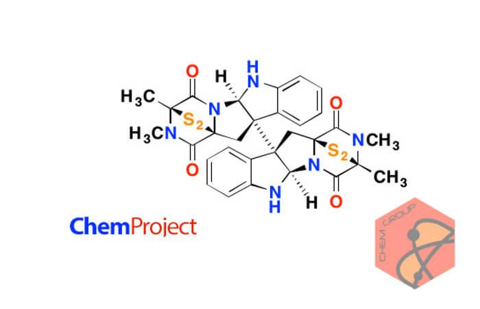 نرم افزار محاسبه سنتز شیمیایی ChemProject v5.2.2