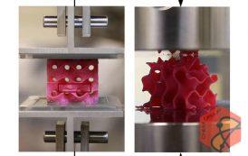 ساخت یک ماده سبک با استحکام ۱۰ برابر فولاد