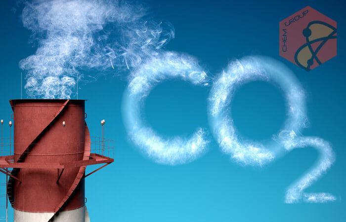 تبدیل دی اکسید کربن به جوش شیرین