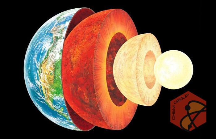 حل معمای آخرین عنصر کشف نشده هسته کره زمین