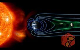 زمین به ماه اکسیژن می فرستد