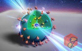 کنترل انتشار نانو ذرات مغناطیسی در تصفیه فاضلاب