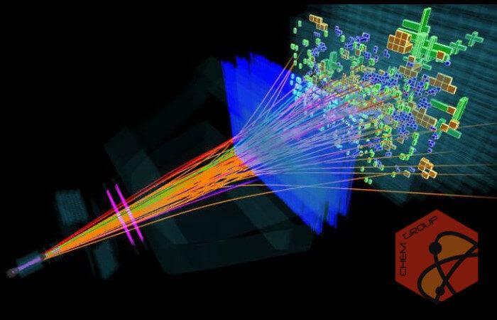 کشف 5 ذره جدید تشکیل دهنده اتم