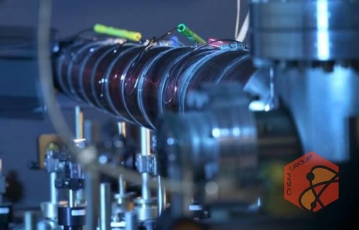 تولید ماده ای که قانون نیوتن را نقض میکند
