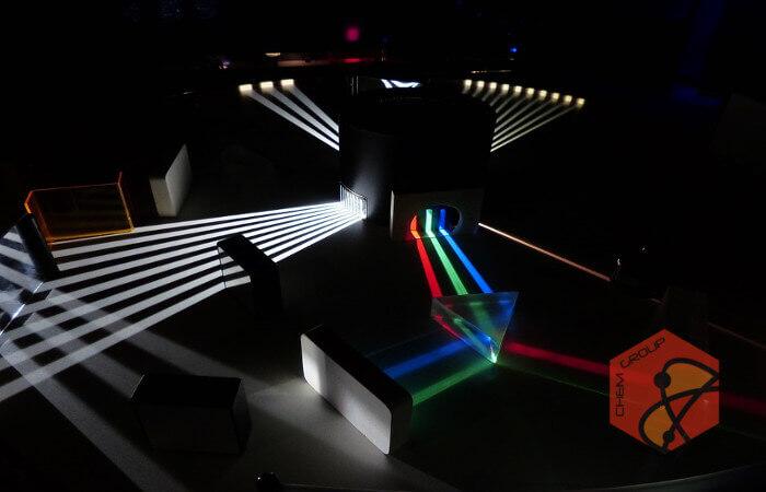 مشاهده لحظه تبدیل نور به انرژی در سلول خورشیدی