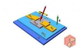مشاهده اثر اسپین الکترونی در نانو بلورهای محلول محور با همکاری محقق ایرانی
