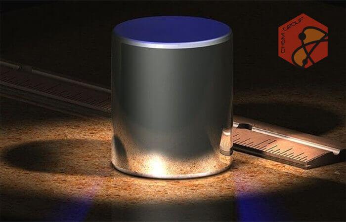 دانشمندان به دنبال بازتعریف کیلوگرم با استفاده از ثابت پلانک