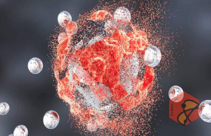 نانو ذرات طلا به کمک درمان سرطان می آیند