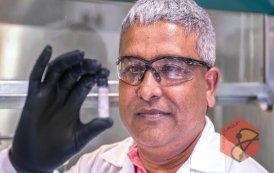 کشف آلیاژی از آلومینیوم که هیدروژن تولید میکند