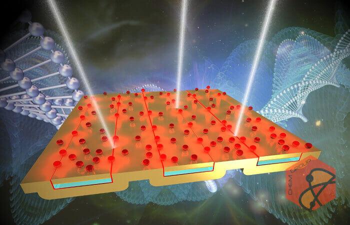 توسعه دستگاه نوری برای تشخیص مواد مخدر و منفجره
