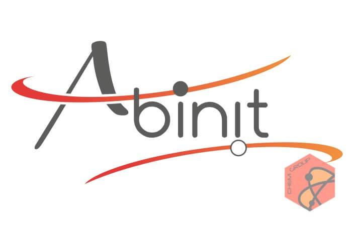 نرم افزار تخصصی شیمی abinit