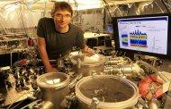 سریعترین پالس لیزر جهان میتواند الکترونها را در حرکت آهسته دنبال کند