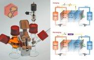 استفاده از باتری جدید با امکان ذخیره انرژی های تجدیدپذیر