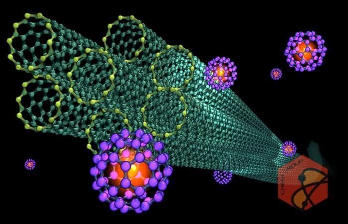 خطر نانولوله های کربنی در ایجاد سرطان