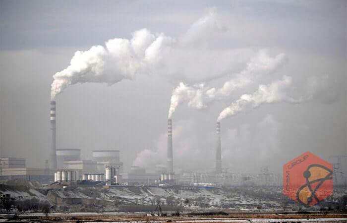 حذف گازهای گلخانهای با نانوجاذب های ساخت محققان دانشگاه علم و صنعت