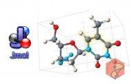 نرم افزار مدل سازی مولکولی Jmol
