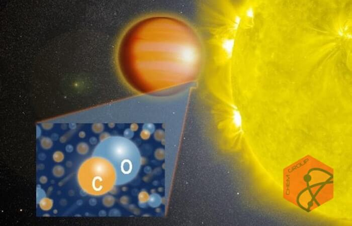کشف یک سیاره فراخورشیدی پوشیده از کربن مونوکسید