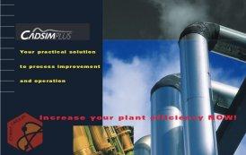نرم افزار شبیه سازی و بررسی فرآیند های شیمیایی Aurel Systems CADSIM Plus