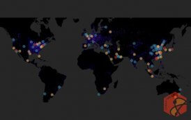 فهرست آلودهترین شهرهای جهان