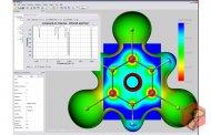 نرم افزار ترسیم ساختار سطوح مختلف مولکولی Molekel