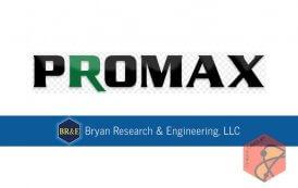 نرم افزار شبیه سازی فرآیند های شیمیایی و پالایشی ProMax + جزوه فارسی آموزش نرم افزار ProMax