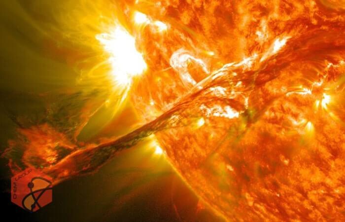 مایعی که انرژی خورشید را 18 سال ذخیره میکند