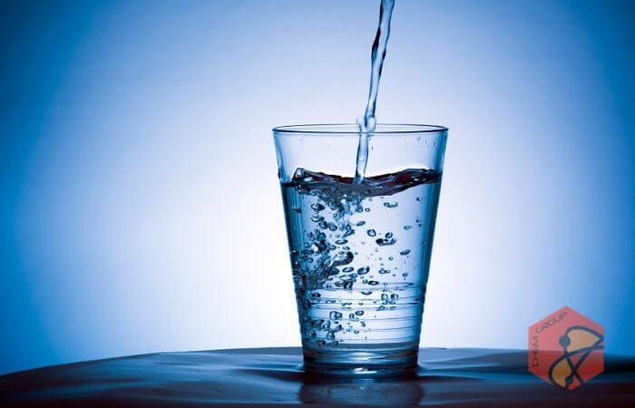 پاکسازی آب از جیوه با یک فرآیند الکتروشیمیایی